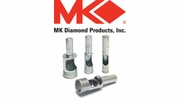 MK Diamond Core Bits