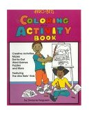 AFRO-BETS COLORING AND ACTIVITY BOOK