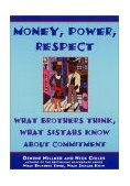 MONEY, POWER, RESPECT - WHAT BROTHERS THINK, WHAT SISTAHS KNOW ABOUT COMMITMENT