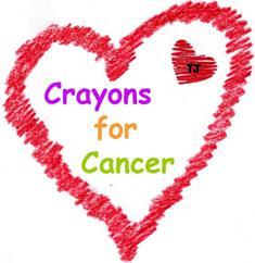 Crayons for Cancer