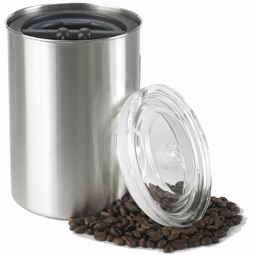 Coffee Canister Coffee Accessories Lizzy S Fresh Coffee