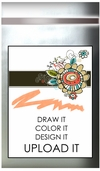 DRAW IT DESIGN IT-6 OZ