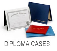 Diploma cases