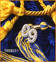 Graduation Tassels all colors