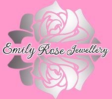 Thank you for visiting EmilyRoseJewellery.com - We now have acrylic monogram necklaces- and are your source for monogrammed silver jewelry, monogrammed rings, monogrammed pendants, monogrammed bracelets, monogrammed earrings, engraved Shell, Marble, Wood, Crystal, and monogrammed gifts and vinyl decals. We also offer a great selction of personalized Embroidered Items such as totes and umbrellas!