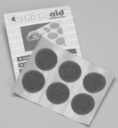 Cushion Aid Pads
