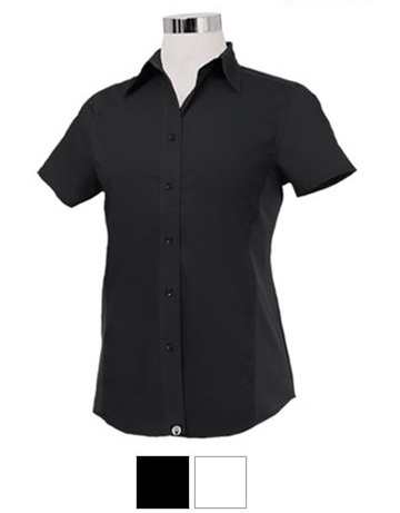 Womens 5 Button Utility/Universal Shirt by Chef Works®