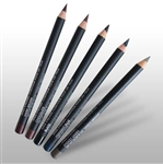 STMP551<br>Theatrical Makeup<br>Eye Liner Pencils<br>Asst Colors