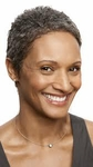 Beauty and Health Inspired by Mature Black Women