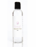 Natural Rosewater Toner 4 oz