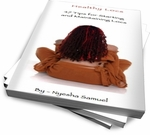 Healthy Locs Booklet