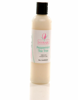 Peppermint Tea Conditioner