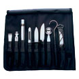 Messermeister Culinary Garnish 10-pc Tool Set