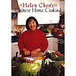 Helen Chen's Chinese Home Cooking Cookbook