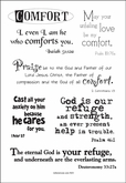 VERSE74C - Poems for a Page Stickers