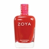 Zoya Nail Polish Color Names H-J