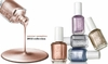 Essie Mirror Metallics 2012 Collection