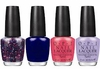 OPI Euro Centrale Collection, Spring 2013