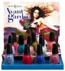 China Glaze Avant Garden Collection, Spring 2013