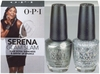 OPI Serena Glam Slam Series Nail Polish Sets