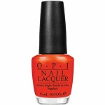 OPI A Roll In the Hague Nail Polish NLH53