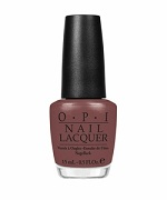 OPI Wooden Shoe Like To Know? Nail Polish NLH64