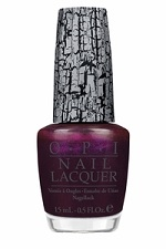 OPI Super Bass Shatter Nail Polish NLN18