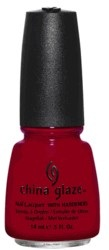 China Glaze Adventure Red-Y Nail Polish 1076