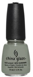 China Glaze Elephant Walk Nail Polish 1072