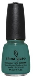 China Glaze Exotic Encounter Nail Polish 1071