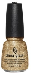 China Glaze I'm Not Lion Nail Polish 1080