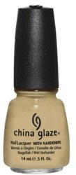 China Glaze Kalahari Kiss Nail Polish 1081
