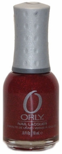 Orly Star Spangled Nail Polish 40721