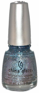 China Glaze Liquid Crystal Nail Polish 1025