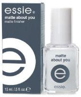 Essie Matte About You Matte Finisher .50 oz.