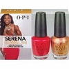 OPI Serena Glam Slam Pros & Bronze & Love Is A Racket Nail Set