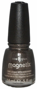 China Glaze Attraction Magnetic Nail Polish 80605
