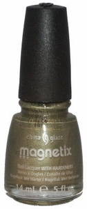 China Glaze Cling On Magnetic Nail Polish 80601