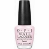 OPI Play The Peonies Nail Polish NLS10