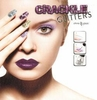 China Glaze Crackle Glitters Collection, Summer 2012