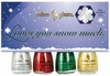 China Glaze Loves You Snow Much Holiday Open Stock Nail Polish Colors