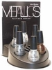 China Glaze Metallics Platinum Collection