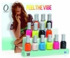 Orly Feel The Vibe Collection, Summer 2012