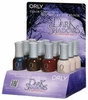 Orly Dark Shadows Collection