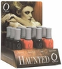 Orly Haunted Collection, Fall 2009
