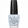 OPI I Vant To Be A-Lone Star Nail Polish NLT16