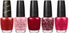 OPI Couture de Minnie Collection, Summer 2013