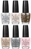 OPI Oz The Great and Powerful Collection, Spring 2013