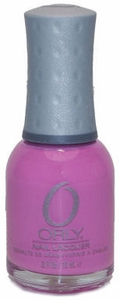Orly Fancy Fuchsia Nail Polish 20745