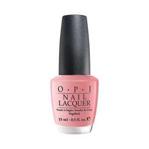 OPI Pink-o De Gallo Nail Polish NLM22
